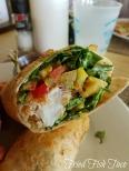 Fried Fish Taco